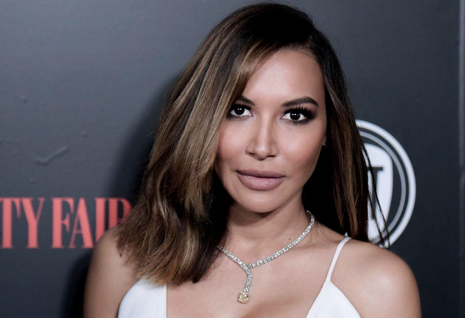 Sheriff:«Glee»-Star Rivera tot aufgefunden entdeckt