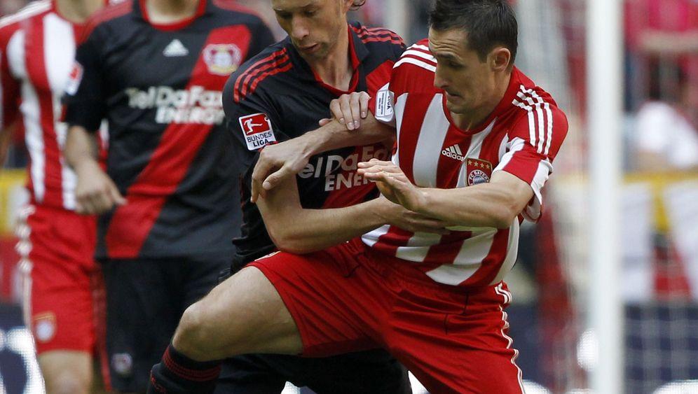 Miroslav Klose: Abschied des Salto-Mannes
