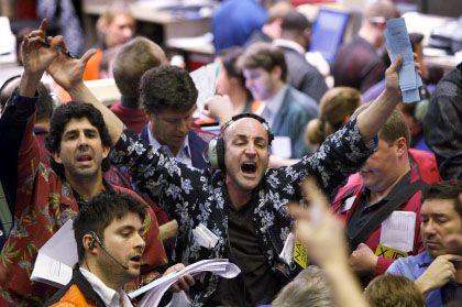 Börsenhändler: Cortisol lässt Kurse purzeln