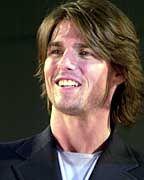 Bestreitet energisch, homosexuell zu sein: Schwulen-Ikone Tom Cruise