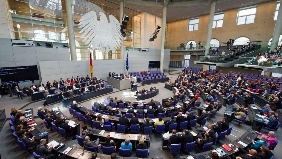 Abgeordnete im Bundestag: Wer ist neben seinem Mandat noch tätig?