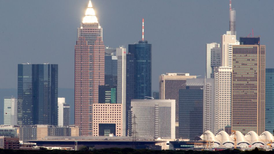 Banken in Frankfurt am Main: Schwerwiegender Manipulationsverdacht