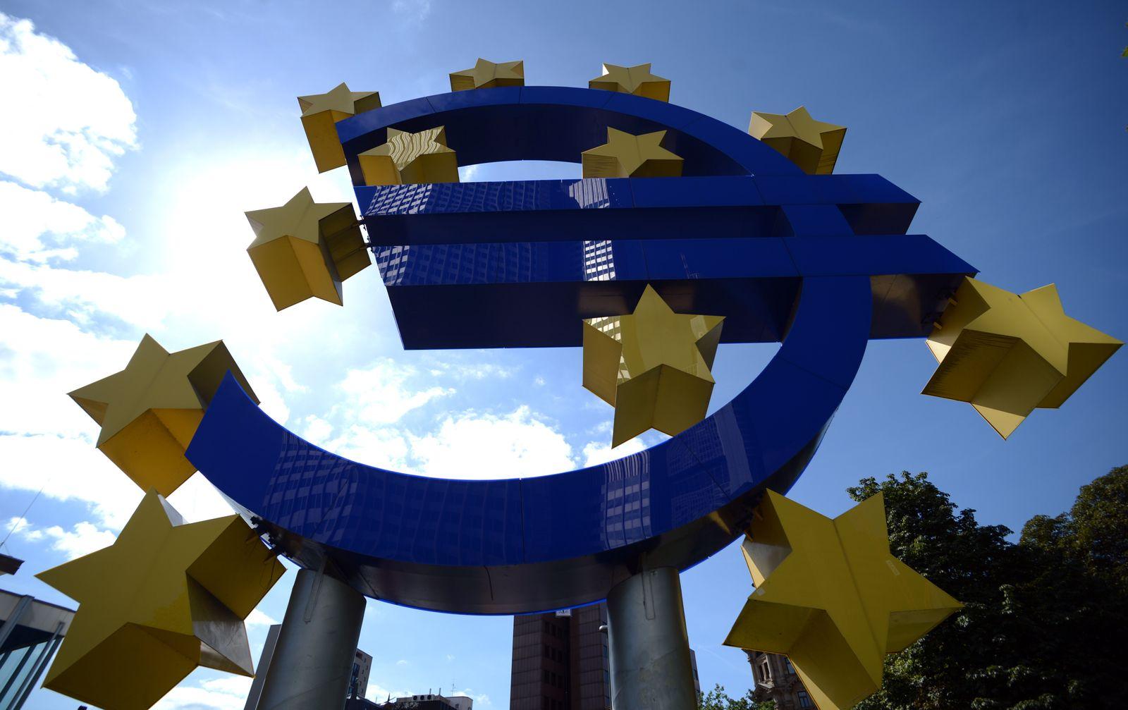 EZB / EZB-Logo