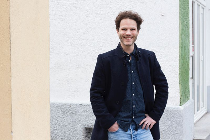 EINMALIGE VERWENDUNG Benedikt Glasl