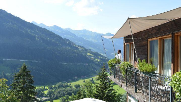 Schicke Hotels in Österreich: Individuell statt urig