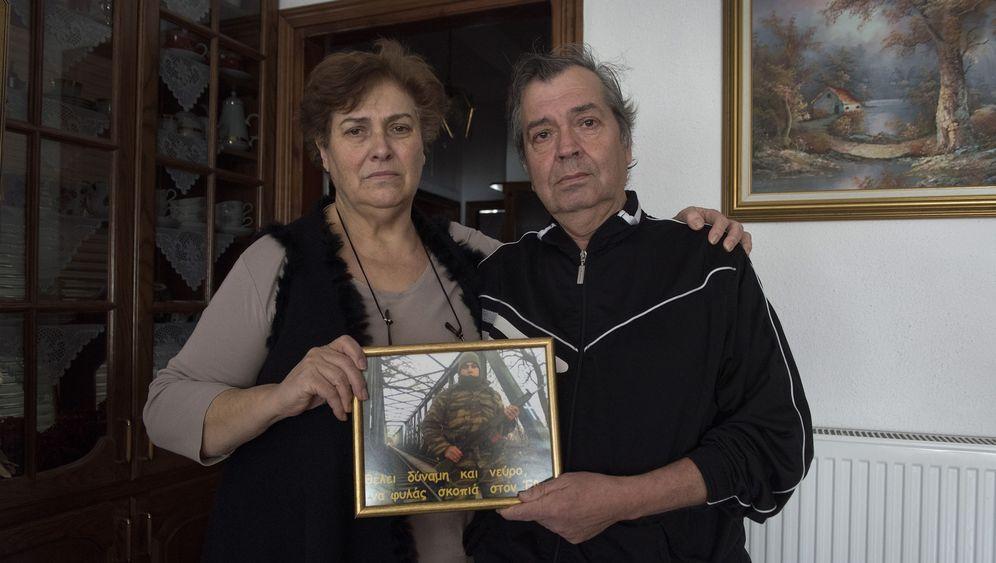 Familie eines Inhaftierten: Zwischen Hoffen und Bangen