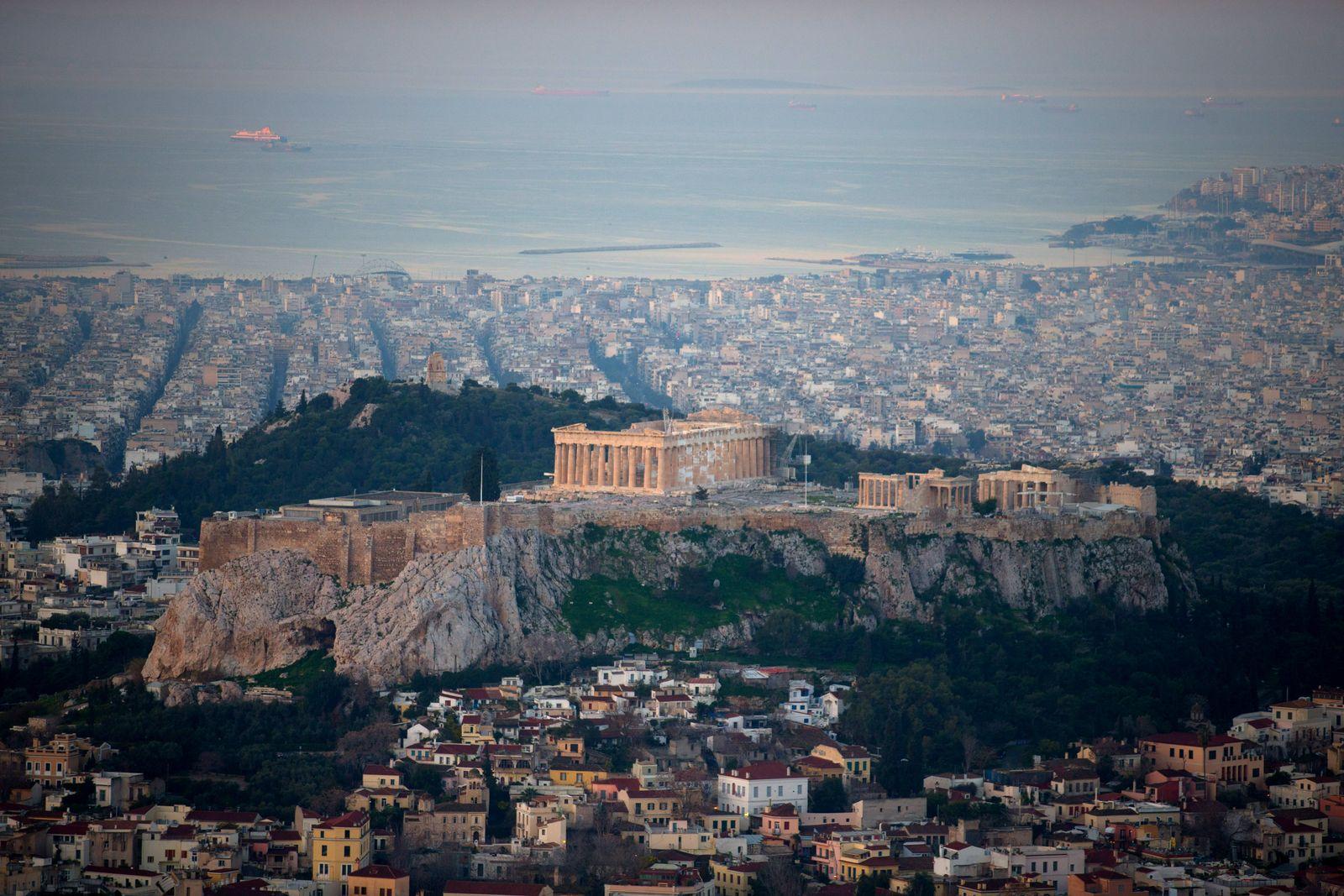 Athen/ Griechenland