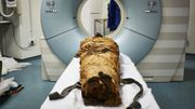 Forscher rekonstruieren Stimme von 3000 Jahre alter Mumie