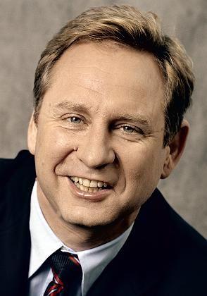 Hartmut Ostrowski: Neuer Vorstandschef des größten europäischen Medienunternehmens