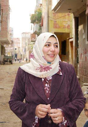 Standesamt-Bewerberin Amal Soliman: Aufregung um einen ungewöhnlichen Berufswunsch
