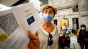 Italien will »Grünen Pass« am Arbeitsplatz einführen