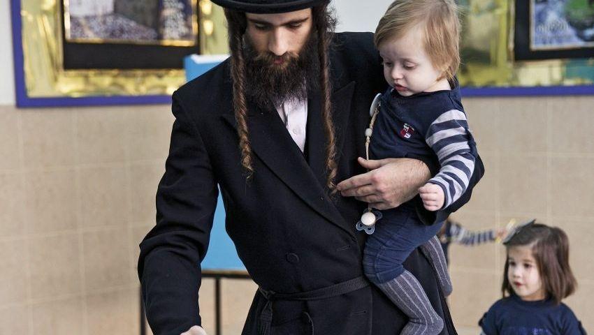 Orthodoxer Wähler