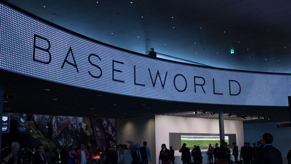 Baselworld 2015: Retro trifft auf Hightech