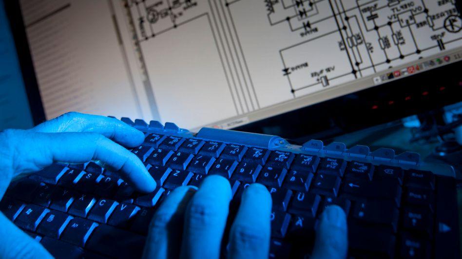 Hackerangriff auf Wordpress (Symbolbild): Zehntausende Nutzer sollen betroffen sein