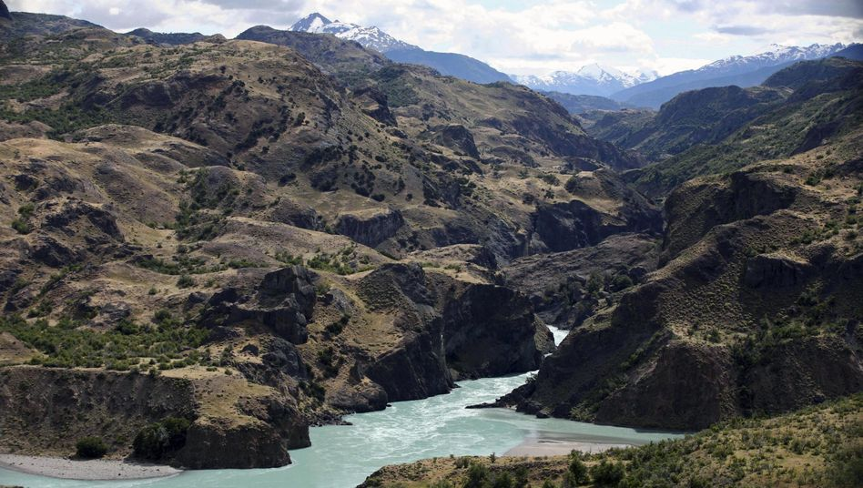 Aysen-Region in Chile: Regierung verbietet Staudamm-Projekt