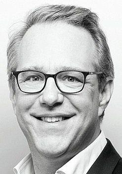Breckwoldt, 50, Miteigner der Friseurkette Ryf, fürchtet die Auswirkungen kostenpflichtiger Tests auf die Kundenzahlen.