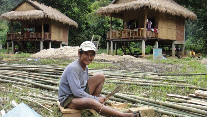 Abenteuer Laos
