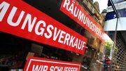 Steuereinnahmen liegen um 20 Milliarden Euro niedriger als erwartet