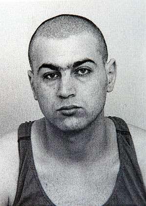 Moshammer Mord