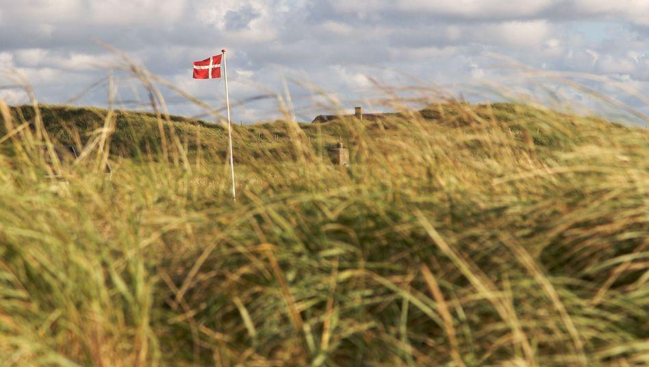 """Vorhaben in Dänemark: """"Ich sehe das Gesetz als entscheidende Wende im Kampf gegen den Klimawandel an."""""""