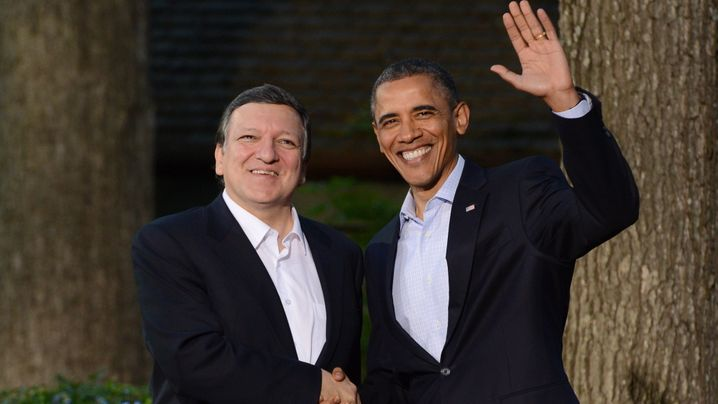 Überwachte Regierungschefs: Spionage beim Freund