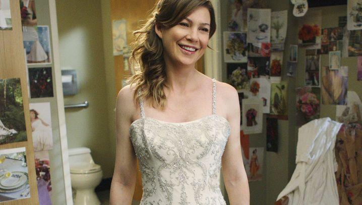 """Ellen Pompeo über """"Grey's Anatomy"""": """"Ein giftiges Arbeitsklima"""""""