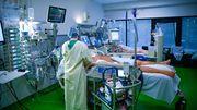 Fast jeder Fünfte nach Covid-19-Erkrankung länger als vier Wochen krankgeschrieben