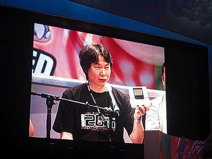 Nintendo-Entwickler Shigeru Miyamoto: Verehrt wie ein Guru