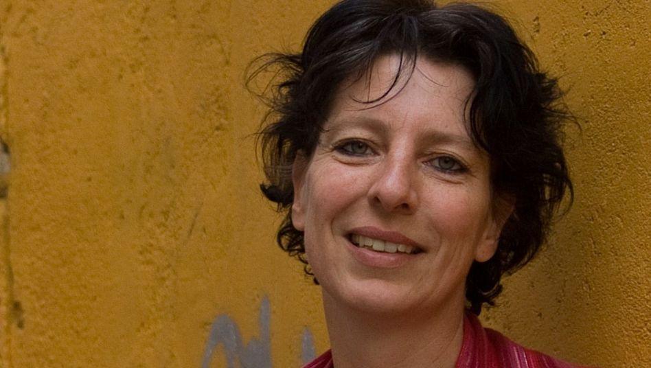 """Niederländische Korrespondentin Geerdink: """"Und das soll Propaganda sein?"""""""