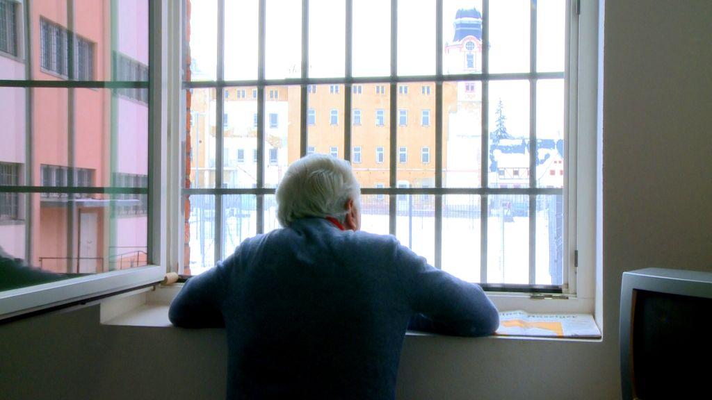 SPTV Wissen Rentner im Knast