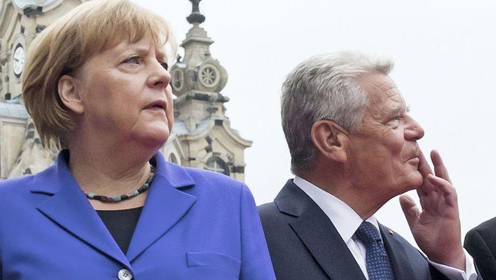 Tag der Deutschen Einheit: Weltoffen oder fremdenfeindlich?