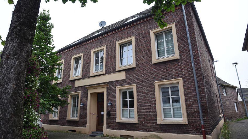 """Das """"Biologischen Krebszentrum Bracht"""" in Brüggen-Bracht"""