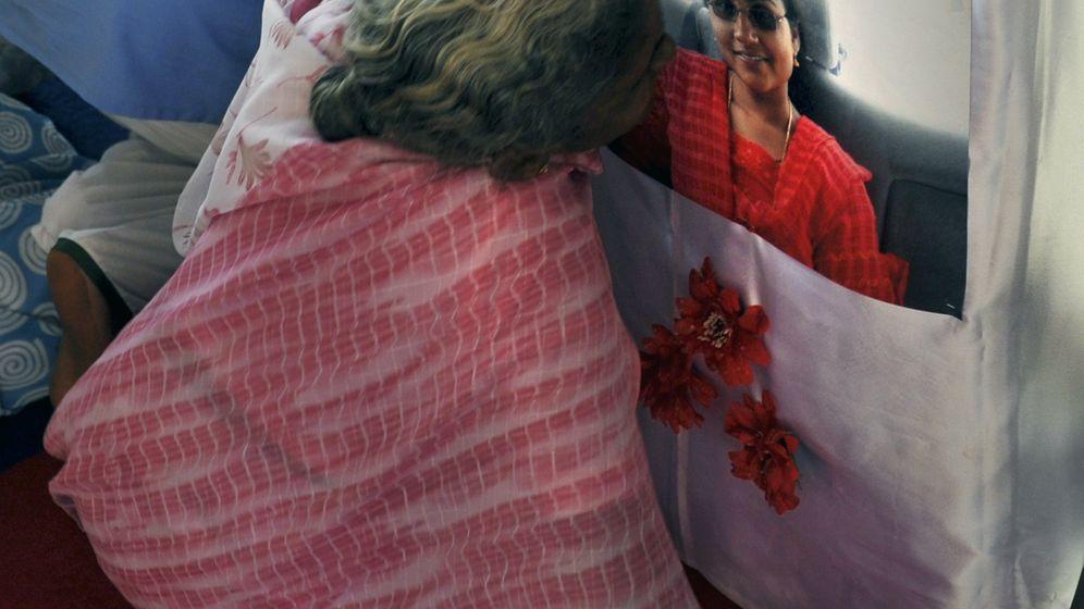 Indien: Crash in Mangalore