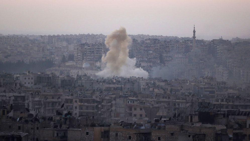 Photo Gallery: The Worsening Quagmire in Syria