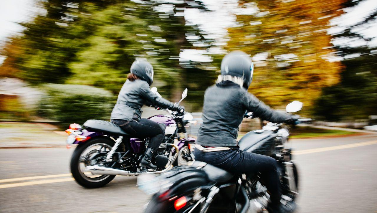 Lärmschutz: Scheuer lehnt Fahrverbote für Motorräder ab