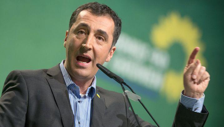 Grüne Politiker*innen: Kennen Sie diese Zehn?