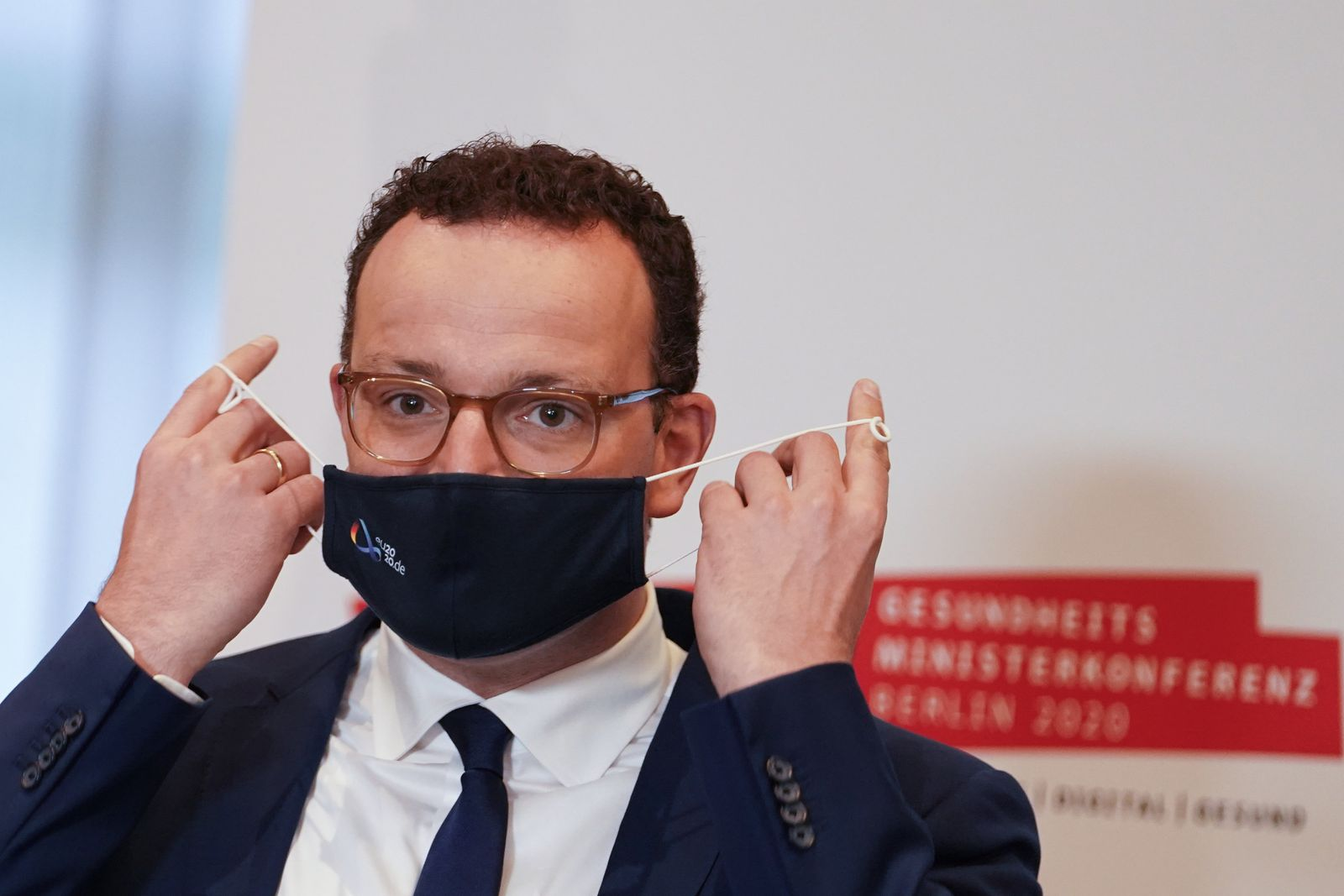 Gesundheitsministerkonferenz (GMK) der Länder