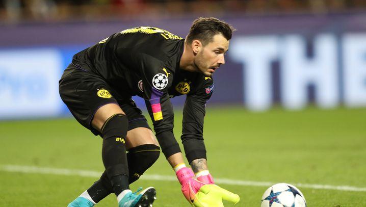 Borussia Dortmund in der Einzelkritik: Kein Zauberer
