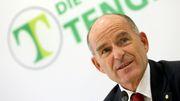 Tengelmann wirft verschollenem Ex-Chef Veruntreuung vor