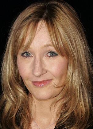 Erfolgsautorin Rowling: Zwei Charaktere werden sterben