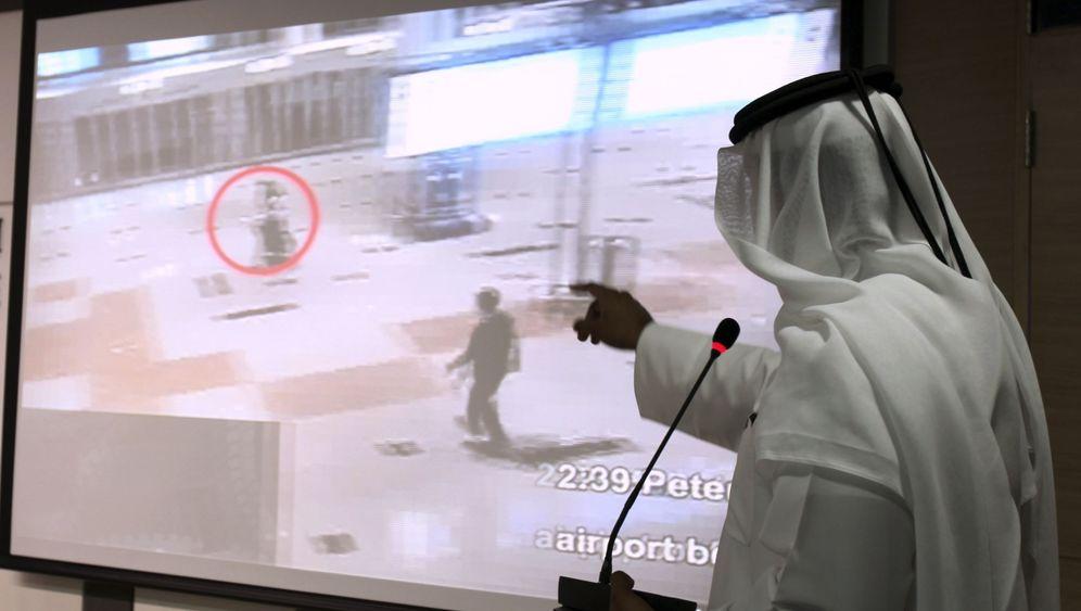 Mossad-Mordanschlag: Wirbel um Agenten-Festnahme