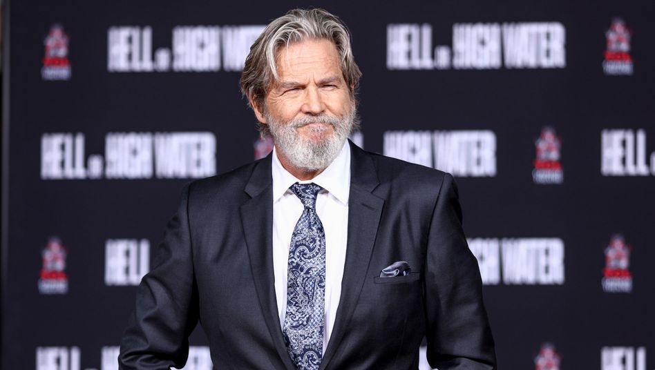 Der amerikanische Schauspieler Jeff Bridges ist ein ganz Großer im Filmgeschäft (Archivbild)