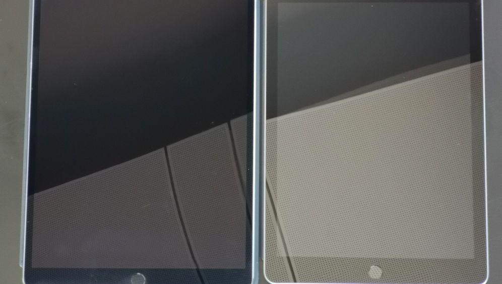Nur halb so teuer, trotzdem gut: Das neue iPad im Test