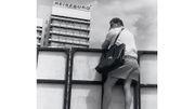 Herr Furuya und das Ende der DDR