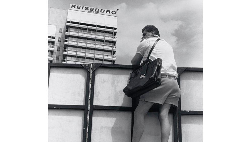 Ost-Berlin in den Achtzigern: Ein Japaner in der DDR