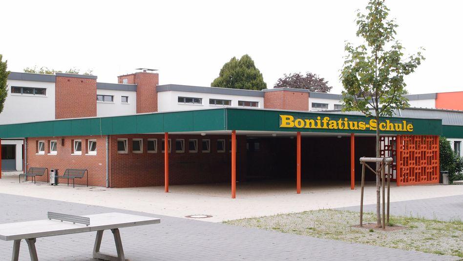 Bekenntnisschule in Paderborn: Muslimischer Junge muss sich neue Schule suchen