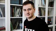 Der 22-Jährige, der Lukaschenko gefährlich wird