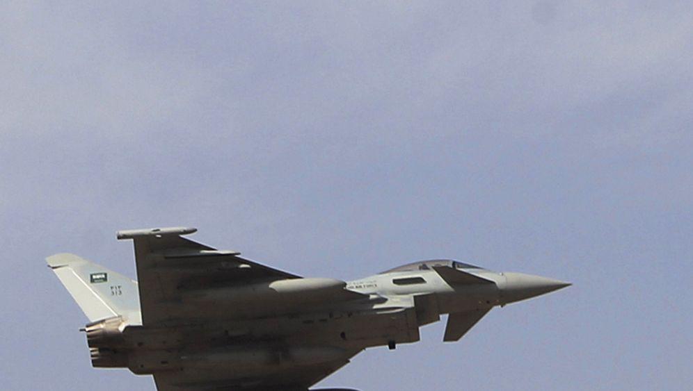 Rüstungsexporte: Deutsche Waffen für die Saudis