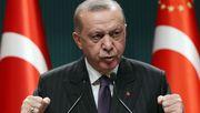 Erdoğans Schlag gegen die Zivilgesellschaft