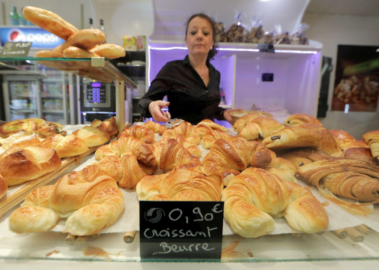 FRANCE-FOOD/BUTTER